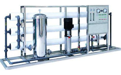 保定最有实力的反渗透纯水设备公司 反渗透纯水设备厂家