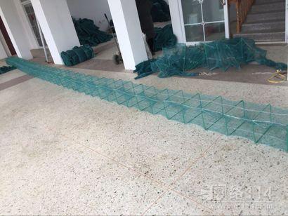 16米地笼网批发