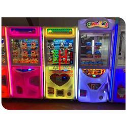 英伦风娃娃机游戏机
