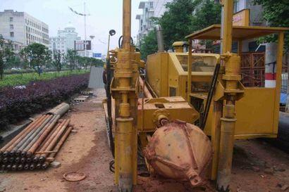 四川非开挖顶管施工