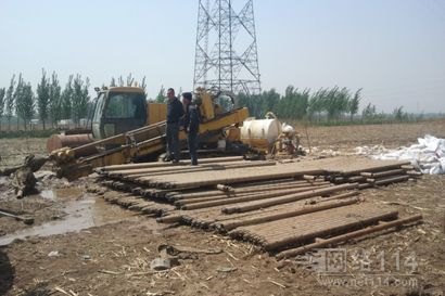 四川非开挖施工,四川非开挖顶管工程