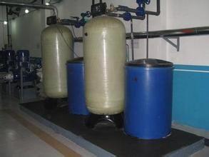 山西太原软化水设备 锅炉软化水设备