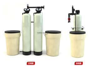 山西忻州软化水设备 忻州富莱克软水器