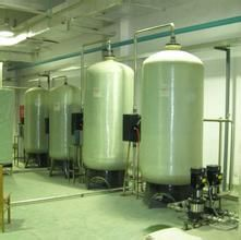 山西榆次全自动软化水设备 富莱克软水器