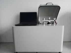 供应瑞柯伟业FT-301系列智能粉末电阻率测试系统查看原图(点击放大)