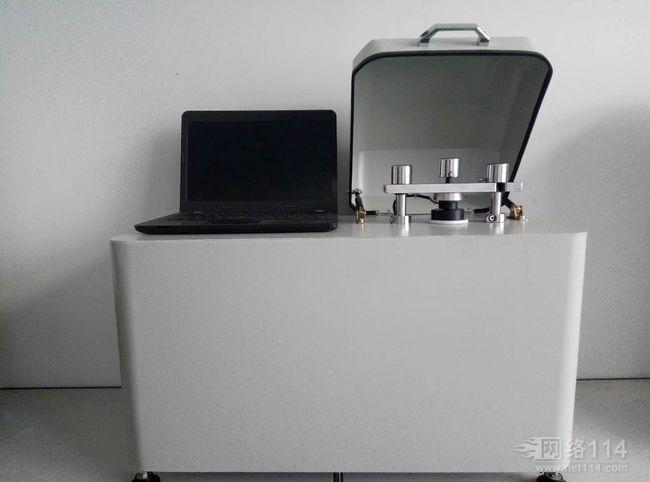 供应瑞柯伟业FT-301系列智能粉末电阻率测试系统