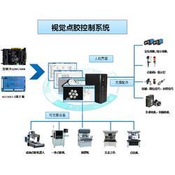 点胶机专用控制器点胶设备视觉控制系统点胶控制系统解决方案