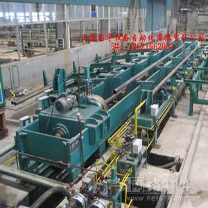 上海固宇新型钢管水压试验机