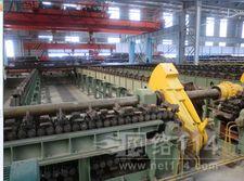 钢管生产线设备,石油套管输送设备