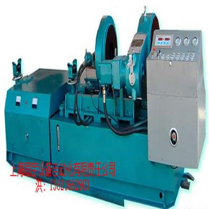 Drill rod screwing machine manufacturers
