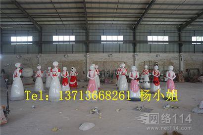 深圳玻璃钢送餐机器人外壳智能机器人外壳生产厂家