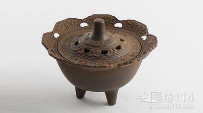 铁香炉,优质定制铁香炉
