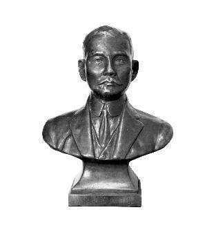 铜像,人物全铜雕像