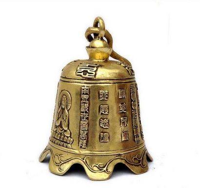 铁钟,全铜铸造优质铁钟