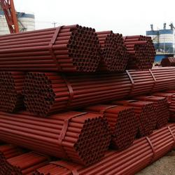湖南娄底架子管厂家直销建筑用Q235架子管