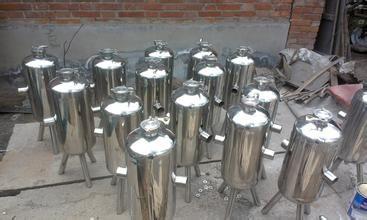 供应邦源 天津硅磷晶罐