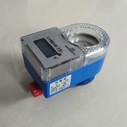 山东泰安厂家4分15IC卡水表6分20卡式纯铜智能水表