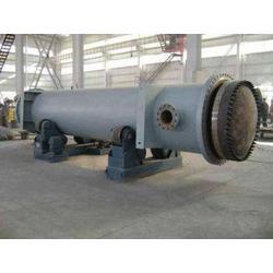 GX型管壳式降膜吸收器GH型浮头列管式石墨换热器