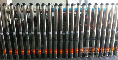 广州深井泵厂家直销R95-VC-12价格不锈钢井水专用潜水泵