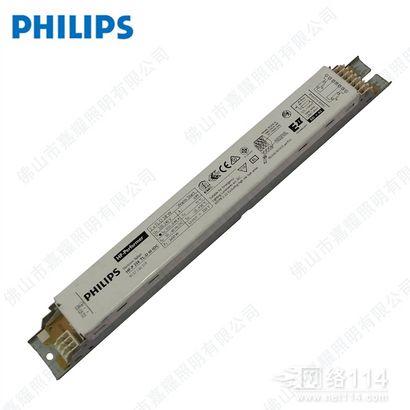 飞利浦HF-P 18W 136W 158W TLD电子镇流器