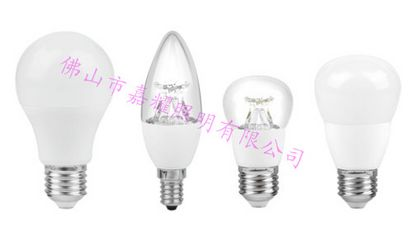 朗德万斯3.5W 827 E14 欧司朗恒亮LED可调光尖泡