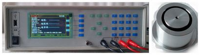 FT-304绝缘材料表面/体积电阻率测试仪