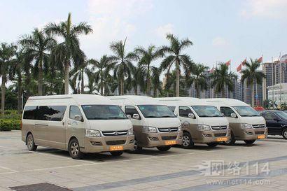 温州租车公司
