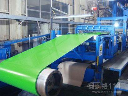 彩涂板生产厂家