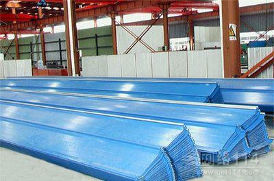 彩钢板生产厂家,pvc卷材