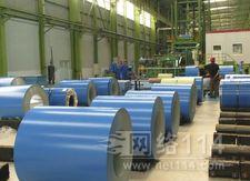 山东彩钢卷,彩涂板生产厂家