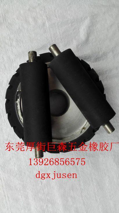 砂带机橡胶抛光轮、耐用砂带机橡胶抛光轮