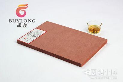 难燃中纤板阻燃等级 国标阻燃密度板B级材料 东莞防火板
