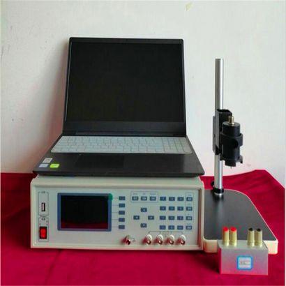 FT-310碳材料电阻率测试仪