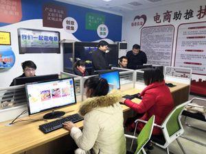 河南镇平小金鱼如何游入国际大市场