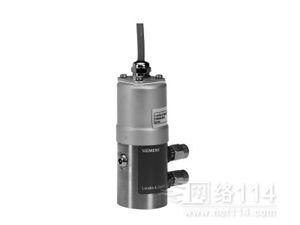 QBE64-DP4西门子压差传感器