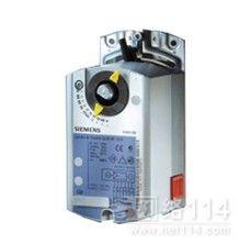 GLB161.1E西门子风阀电动执行器